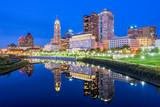 Columbus, Ohio, USA - 181784608
