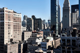 New York - Manhattan Topshot - 181811846