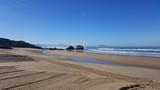 Plage de la côte basque