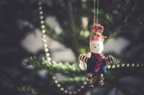 Décoration sapin de Noël - 181951834