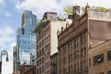 Lafayette Street in Soho, New York - 181952607