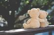 Teddy Bear Hug
