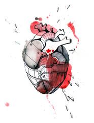 heart © okalinichenko