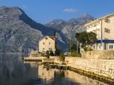 Sea landscape in Montenegro - 181970000