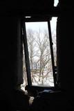 Crooked Window