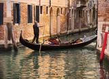 Gondola in Venice - 181978215