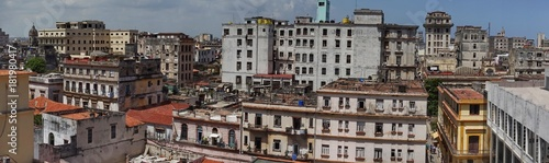 Tuinposter Havana Hawana. Cuba