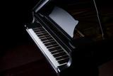 Fototapety ピアノ