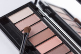 Colorful Eye Shadow Palette Makeup Products - 182043448