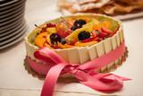 dessert di pasticceria - 182057287