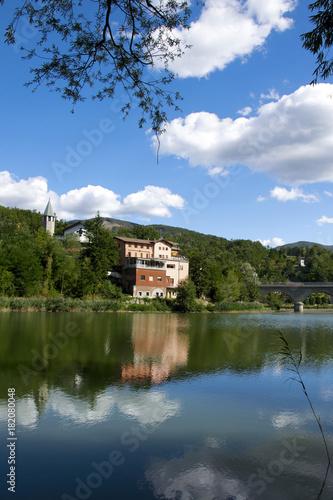 Castel dell'Alpe