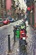 Quadro Neapel, Altstadt