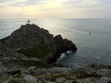Pointe du Raz Bretagne paysage mer