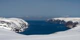 Sur la route du Cap Nord, Magerøya, Finnmark, Norvège