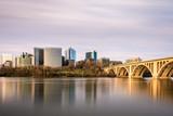 Rosslyn, Arlington, Virginia, USA - 182152856