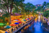 San Antonio, Texas, USA - 182153600