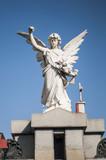 angelic monument - 182164211