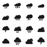 Weather icons5