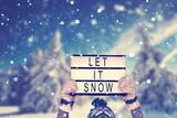 let it snow - 182178403