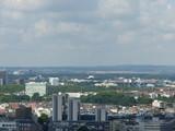 Ausblick auf Köln in Deutschland - 182185079