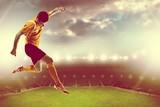 Soccer. - 182200024