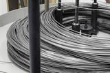 Steel rod raw material - 182232286