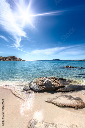 Dream Beach of Punta Molentis - 182232670