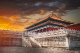 Summer Imperial Palace on the outskirts of Beijing - 182315496
