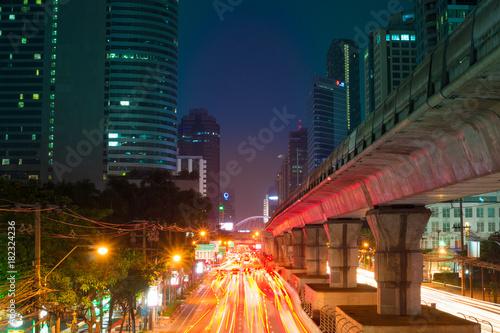 Foto op Aluminium Bangkok Bangkok