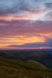大観峰の夜明け - 182347233