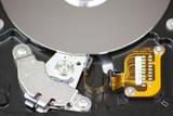 Internal hard drive components - 182381015