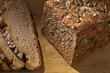 pumpkin seed bread - 182397675
