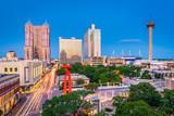 San Antonio, Texas, USA - 182398074