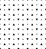 Scandinavian abstract geometric pattern