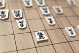 将棋・桂馬 - 182408424