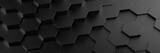 Hexagon Muster als Hintergrund Textur