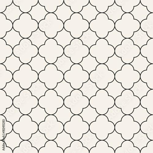 seamless pattern in oriental style - 182415283