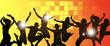 discoteca, dance, ballare,