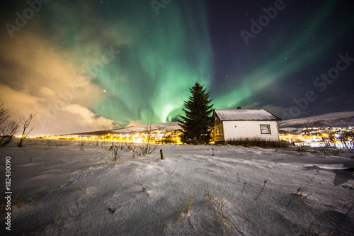 Norrthern lights