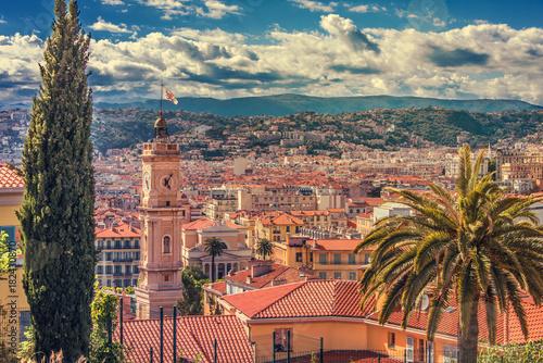 Nice, la vieille ville © pictarena