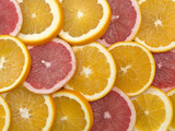 background of fresh fruits.  - 182454024
