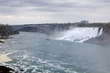 The American Falls, New York, United States