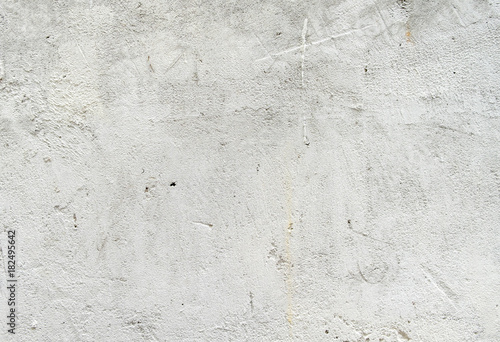 Fotobehang Betonbehang Grunge gray concrete wall texture background rustic outdoor polished cement,backdrop material for design