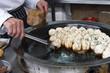 Quadro Shanghai pan fried pork dumpling