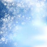 Winter Background - 182517247