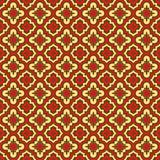 Seamless classic geometric pattern