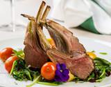 Gourmet lamb chops - 182532020