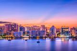 Sarasota, Florida, USA - 182553655
