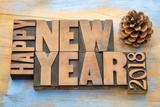 Happy New Year 2018 ...