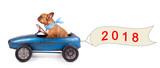 auf geht's ins neue Jahr - 182577088